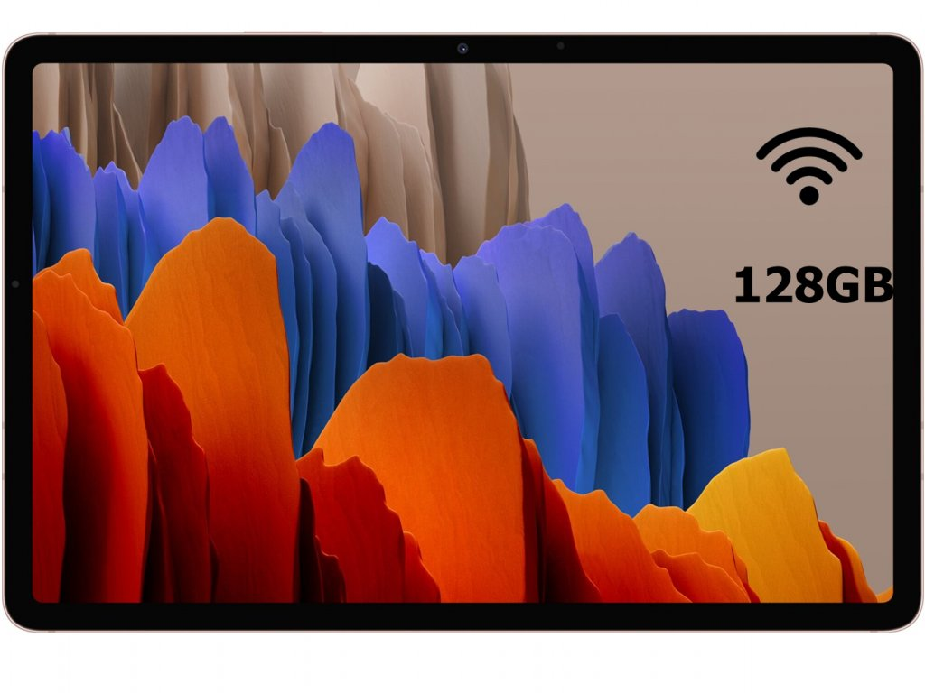 "Samsung Galaxy Tab S7 11"" WiFi 128GB (SM-T870) (Farba Èierny)"