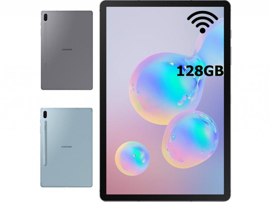 "Samsung Galaxy Tab S6 10.5"" WiFi 128GB (SM-T860)"