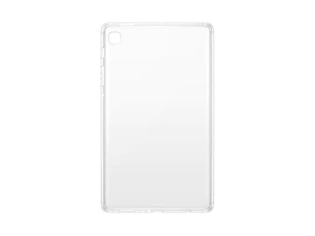 Samsung Ochranný kryt Tab A7 Lite Priehľadný