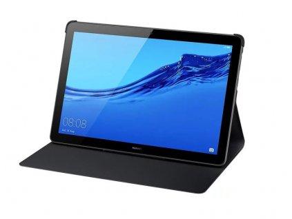 Originálne puzdro Huawei MediaPad T5 - Čierne
