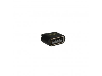 OTG redukcia MicroUSB-USB female