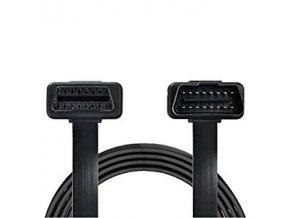 47352 obd 2 predlzovaci kabel do auta 60cm
